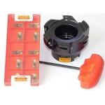 FACEMILL 40mm Dia - R390-040Q16-17M
