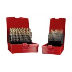DORMER A095209  91 PIECE DRILL KIT - A095209