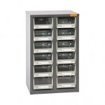 HEAVY DUTY PARTS CABINETS - A6212H