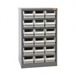 STEEL PARTS CABINETS - HD318