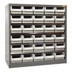 STEEL PARTS CABINETS - HD530