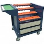 TOOL  STORAGE  SYSTEMS